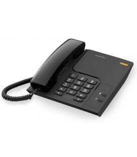 Σταθερό Ψηφιακό Τηλέφωνο Alcatel Temporis 26 Μαύρο
