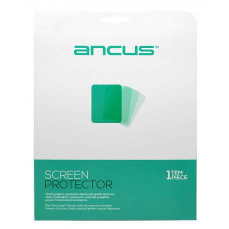 Screen Protector Ancus για Apple iPad 2,3,4 Clear