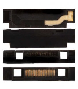 Επαφή Φόρτισης S.Ericsson W900/V630/V640/K610 Original