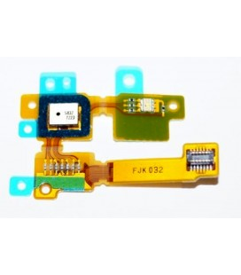 Καλώδιο Πλακέ με Μικρόφωνο Sony Xperia Z1 Original 1270-6400