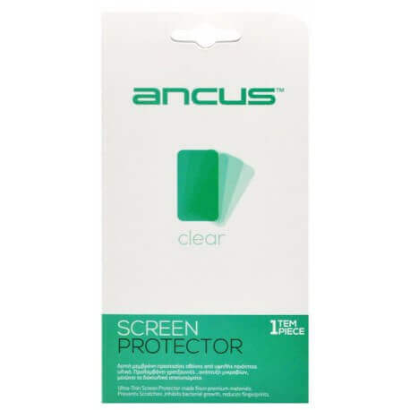 Screen Protector Ancus για Samsung SM-N7505 Galaxy Note 3 Neo ( Note III Neo ) Clear