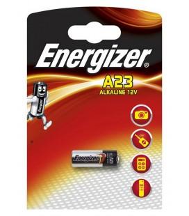 Μπαταρία Αλκαλική Energizer A23/E23A 12V Τεμ. 1