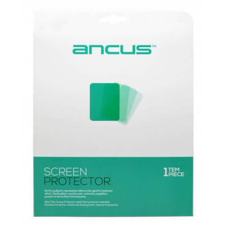 "Screen Protector Ancus για Samsung SM-T230 Galaxy Tab 4 7.0"" Clear"