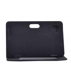 Θήκη Book Ancus Universal Grab'it για Wide Tablet 7'' Ίντσες Μαύρη (19 cm x 12 cm)