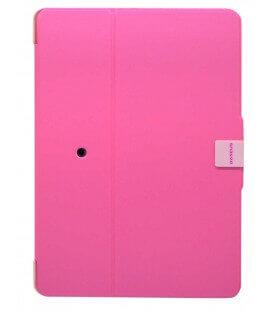 Θήκη Smart Baseus Carta για Apple iPad Air Ρόζ