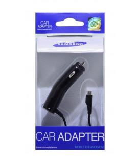 Φορτιστής Αυτοκινήτου Samsung ACADU10CBECSTD Micro USB 700 mAh