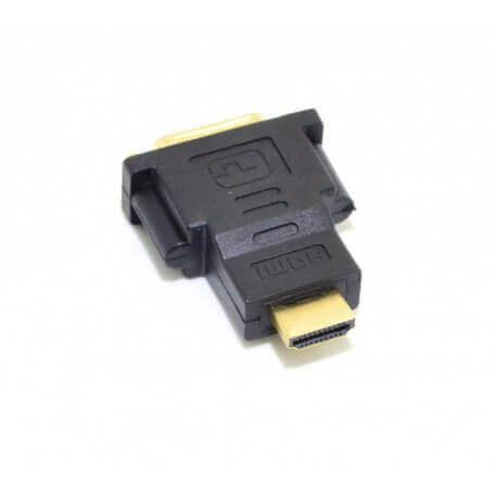 Αντάπτορας DVI σε HDMI  Jasper