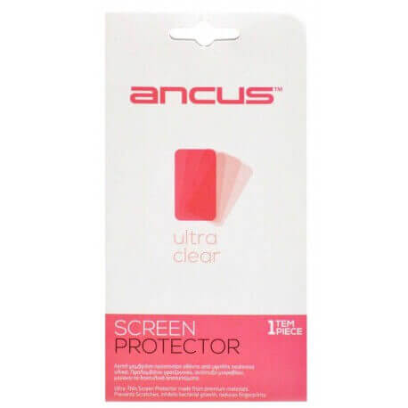Screen Protector Ancus για Apple iPad Air/Air 2 Ultra Clear