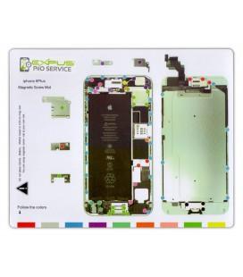Magnetic Screw Pad for iPhone 6 Plus
