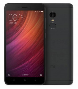 Xiaomi Redmi 4X 32GB Μαύρο (EU)