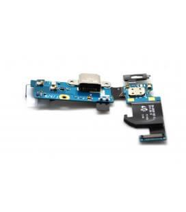 Καλώδιο Πλακέ Samsung SM-G800F Galaxy S5 Mini με Επαφή Φόρτισης, Μικρόφωνο και Κεντρικό Πλήκτρο Original GH96-07233A