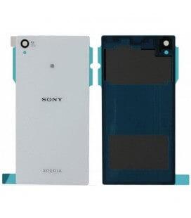 Καπάκι Μπαταρίας Sony Xperia Z1 με Κεραία NFC Λευκό Original 1276-6950