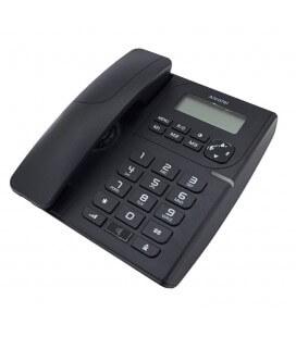 Σταθερό Ψηφιακό Τηλέφωνο Alcatel Temporis 58 Μαύρο