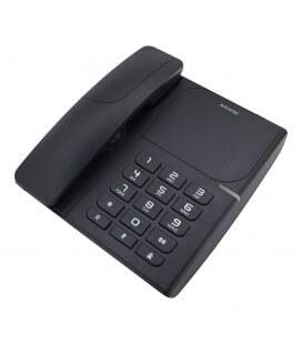 Σταθερό Ψηφιακό Τηλέφωνο Alcatel Temporis 28 Μαύρο