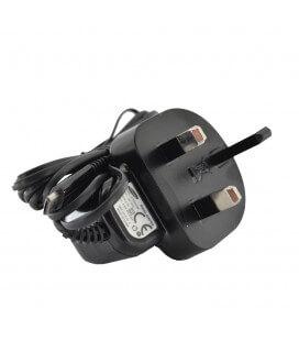 Φορτιστής Ταξιδίου Samsung ETA3U30UBE Micro USB 550 mAh UK Plug Bulk