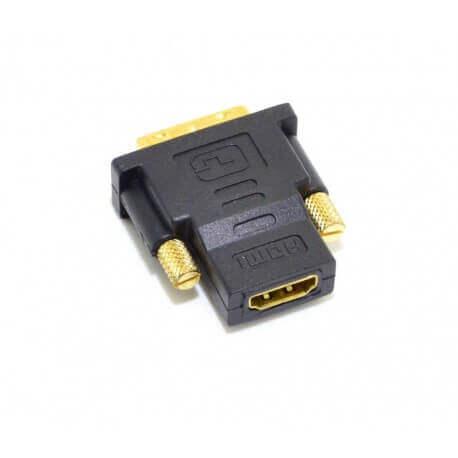 Αντάπτορας HDMI σε DVI  Jasper