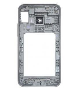 Μεσαίο Πλαίσιο Samsung SM-J120F Galaxy J1 (2016) Λευκό Original GH98-38929A