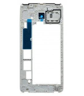 Μεσαίο Πλαίσιο Samsung SM-J510F Galaxy J5 (2016) Χρυσαφί Original GH98-39490A